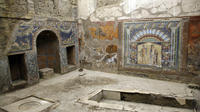 Full-Day Tour of Herculaneum and Sorrento from Amalfi Coast Towns