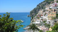 Half-Day Cruise to Positano from Amafli or Maiori