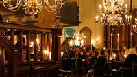 Portuguese Synagogue: Candlelight Concerts in Amsterdam
