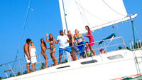 Punta Cana Sailing Cruise and Snorkeling Adventure
