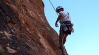 The Path of Nomads or The Path of Vertigo with rappelling in Morocco