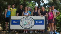 2-Night Murray to Mountain Trail Bike Tour from Beechworth image 1