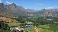 Bicycle Tour from Stellenbosch to Franschhoek Valley