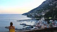 Private Walking tour from Ravello to Amalfi following Escher works