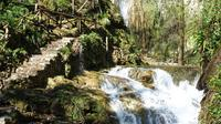 Ravello and Amalfi ´Valle delle Ferriere´ Natural Reserve walking tour
