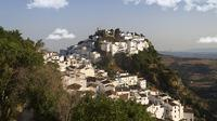 Private Half-Day Casares Tour from Marbella including Hedionda Baths and Blas Infante