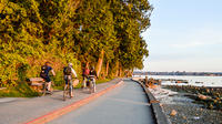 Vancouver Half-Day Sightseeing and Photography Tour