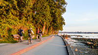 Vancouver Stanley Park & English Bay Photography Tour