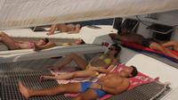 Private Catamaran Beach Hopping in Ibiza