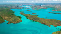 Buccaneer Archipelago Air Tour from Broome Including Cape Leveque