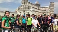 Private Bike Tour Through Pisa with Local Guide