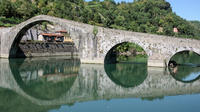The Gothic Line at Borgo a Mozzano Self-Drive Tour
