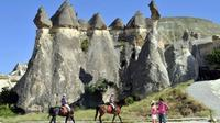 Private Tour: Discovering Cappadocia Full-Day City Tour