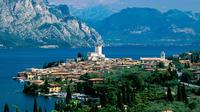 Private Tour: Lake Garda with Sirmione and Franciacorta Outlet Day Trip fro