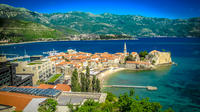 Kotor Shore Excursion : Private Tour to Budva - Sveti Stefan - Kotor Old Town
