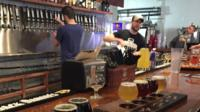 Nashville Brewery and Pub Tour