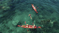 3 Islands Sea Kayaking Day Trip