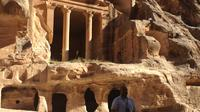 2 Day Petra Overnight Tour From Amman