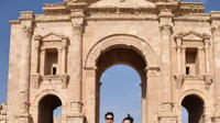 3-Day Private Tour: Jerash Petra Wadi Rum Gulf of Aqaba and Dead Sea from Amman