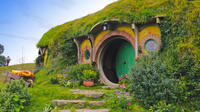 4-Day Hobbiton and Rotorua Tour, Auckland CBD Tours and Sightseeing