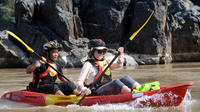 2-Day Mekong River Kayaking Tour including Village Homestay from Luang Prabang