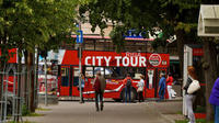 Riga Red Bus 24h Hop-On Hop-Off Ticket