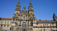 7-Day Camino Frances Walking Tour from Sarria to Santiago
