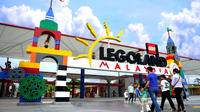 Return Private Transfers to LEGOLAND Malaysia from Singapore