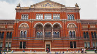 Guided Highlights Tour of the Victoria and Albert Museum