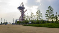 London Olympic Park Walking Tour