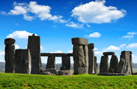 Viator Exclusive: Early Access to Stonehenge with a Specialist Guide Including Bath and Windsor Visit