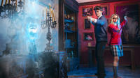 Escape from magie Room Harry Potter - Prague -