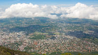 Caracas Visite guidée Y compris Cable Car Ride and Lunch - Caracas -