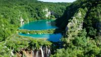 Private Tour to Plitvice Lakes from Zagreb with Drop-off in Split