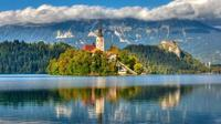 Tour of Ljubljana: Lake Bled and Slovenia