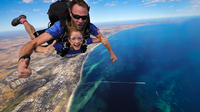 Tandem Skydive over Busselton and Margaret River image 1