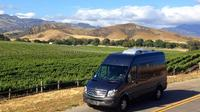 Santa Barbara Wine Tour with Picnic Lunch