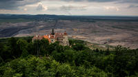 Prague Full-Day Trip: Industrial Landscape of Northern Bohemia