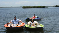 Electric Boat Rental in Daytona Beach