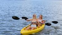 Half-Hour Tandem Kayak Rental in Daytona Beach