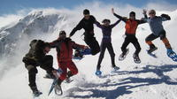Rila Mountains One Day Snowshoeing and Wine Tasting image 1