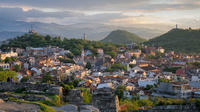Full-day Plovdiv Sightseeing, Roman Ruins, and Traditional Lunch from Sofia image 1