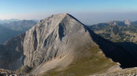 Pirin Mountain Hiking: Vihren Hut to Yavorov Hut Full Day Tour from Bansko