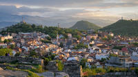 Tour of Plovdiv with Traditional Lunch Day Trip from Sofia