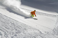 Performance Ski Rental Package from Jackson Hole