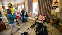 Teen Ski Rental Package from Vail