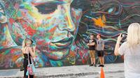 Underground Art Tour of Wynwood