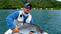Private Fly Fishing Adventure in Roatan