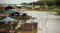 Half Day Meychrey Floating Village Tour from Siem Reap