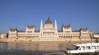 1-hour Budapest Parliament Tour with Hotel Pick-up